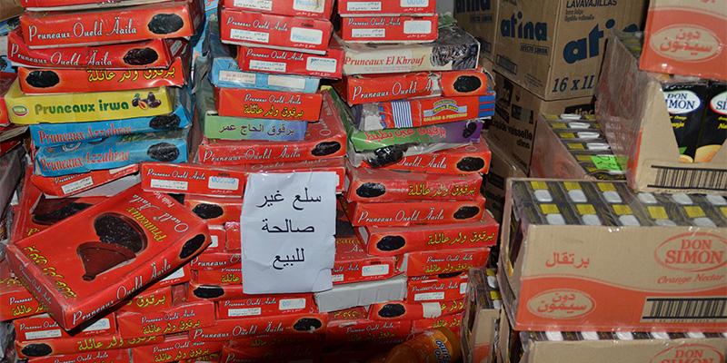 Ramadan/ Produits alimentaires: Plus de 400 infractions notées