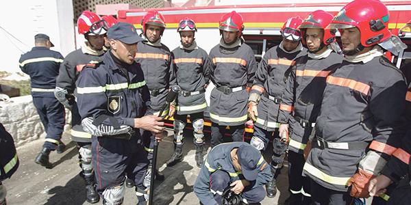 Fès: Au moins deux morts dans l'effondrement d'un mur