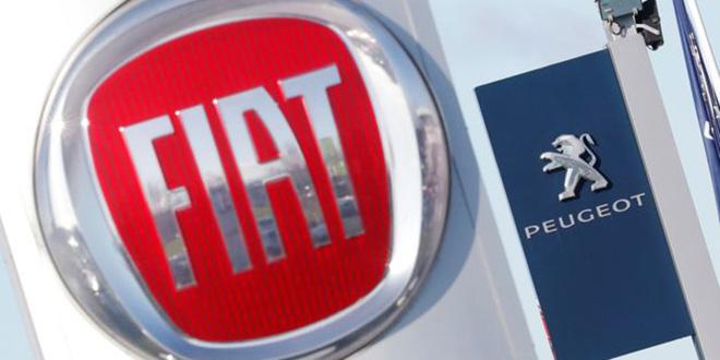 Accord de fusion entre les groupes PSA et Fiat-Chrysler