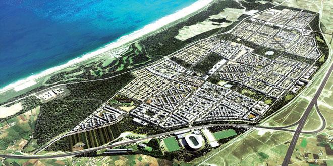 """Environnement: Le Pôle urbain de Mazagan en lice pour le """"Green Star"""""""