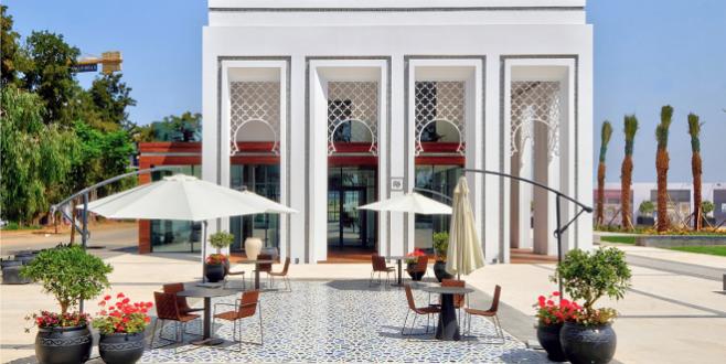 Eagle Hills ouvre un bureau de vente pour Rabat Square