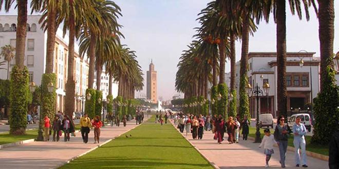 Rabat lance son portail touristique
