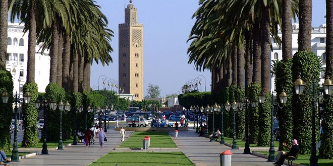 Coivd19: Rabat contribue à l'élan de solidarité