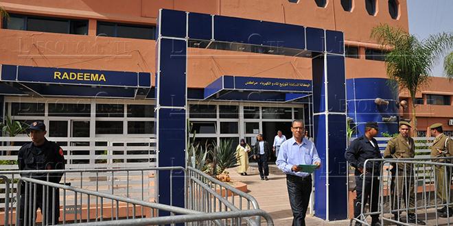 Marrakech: La Radeema dresse le bilan de ses investissements