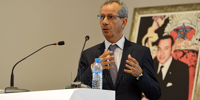 """Ahmed Rahou: """"Nous attendons une prise de position plus dynamique de l'UE sur nos provinces sahariennes"""""""