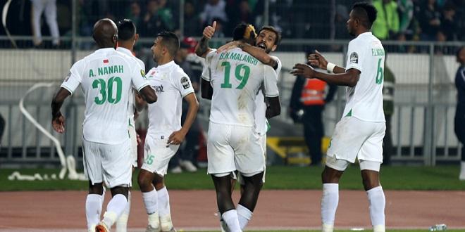 Coupe arabe: Le Raja Casablanca jouera la finale