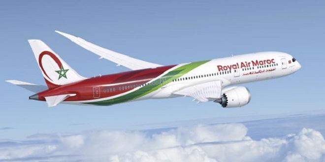 RAM suspend son Boeing 737 Max