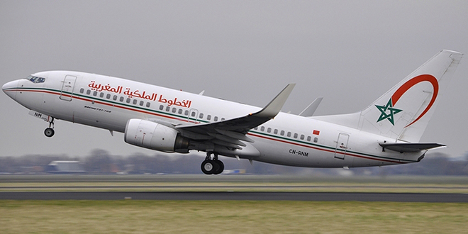 """Les vols de et vers le Maroc vont reprendre, sur """"autorisations exceptionnelles"""""""