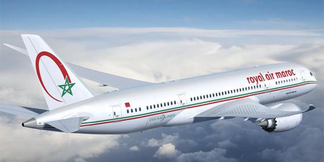 RAM dévoile la date du 1er vol Casablanca-Miami