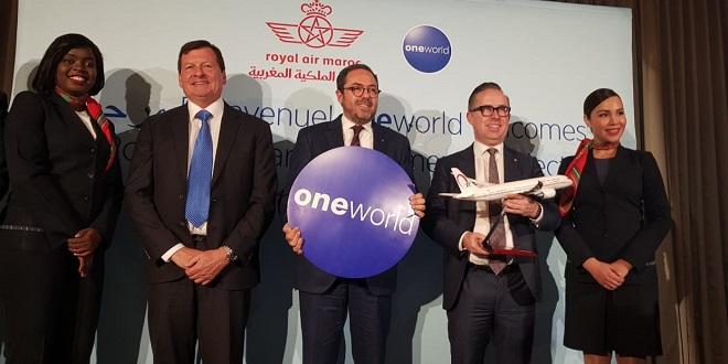 Aérien: L'alliance Oneworld remporte trois récompenses