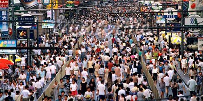 Chine : 4 ème recensement économique