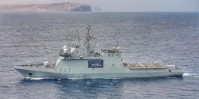 Bateau disparu au large du Maroc: Le naufrage confirmé