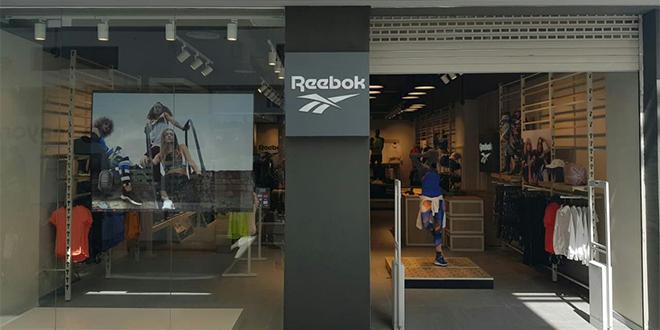 Reebok parie sur le marché marocain