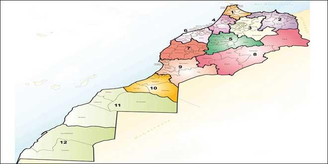 Régionalisation: Ce qui reste à faire