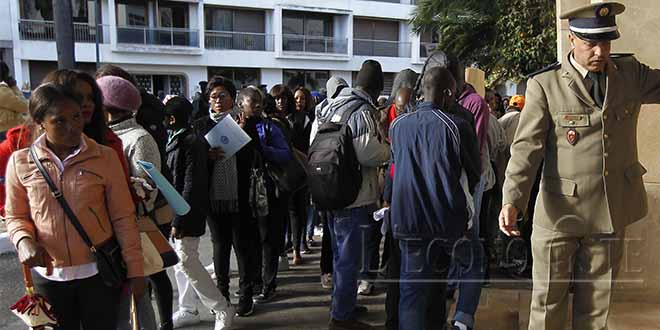 Insertion économique des réfugiés : La CGEM s'implique