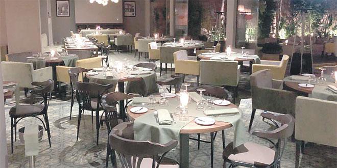 Marrakech/Restauration: Relais de Paris s'installe à l'Agdal