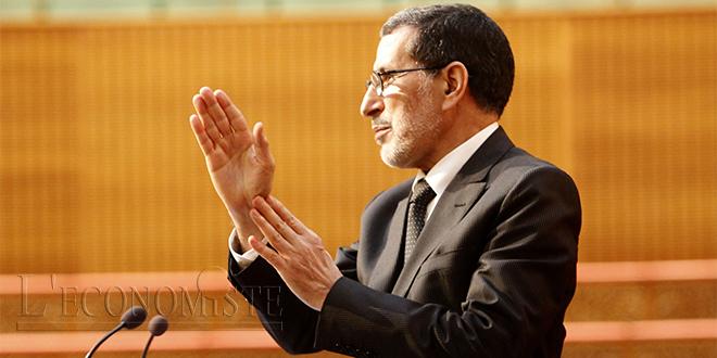 Remaniement: El Othmani démarre les consultations