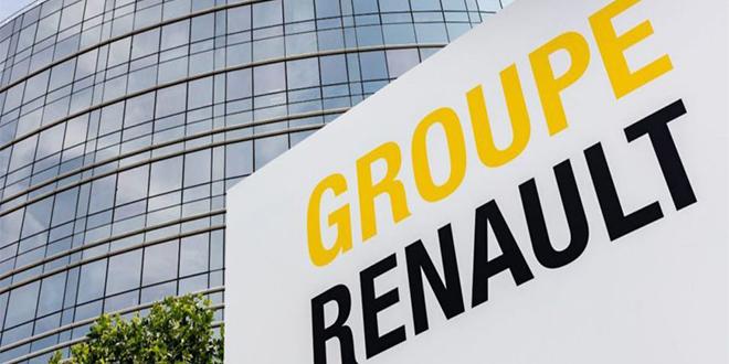 Le Groupe Renault se réunit pour discuter de la fusion avec CFA