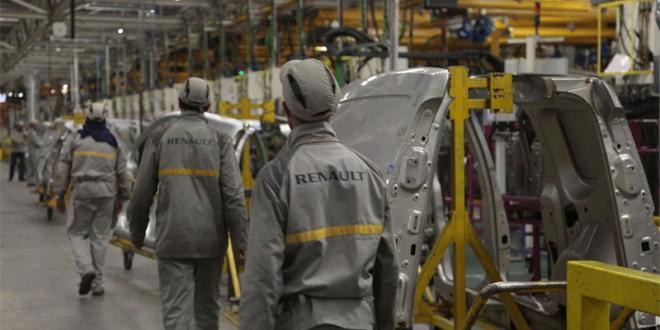 Automobile : Renault booste ses performances