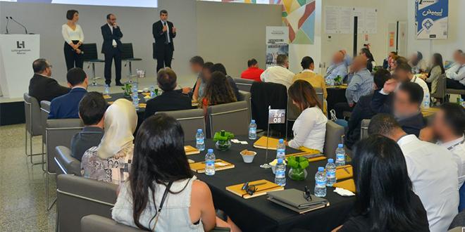 LafargeHolcim Maroc renforce ses liens avec ses fournisseurs