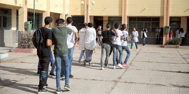 Vaccination des élèves de 12-17 ans: 43 centres ouverts à Marrakech-Safi