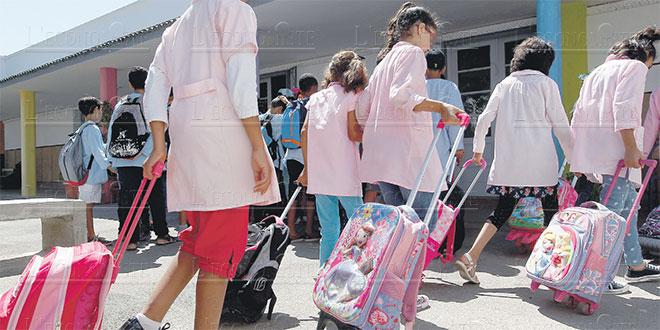 Oriental: L'offre éducative renforcée pour la rentrée