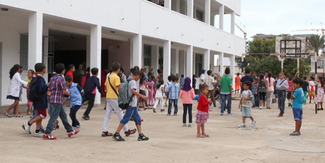 Hassad exige l'hymne national dans les écoles