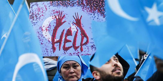 Répression des Ouïghours: Washington sanctionne des responsables chinois
