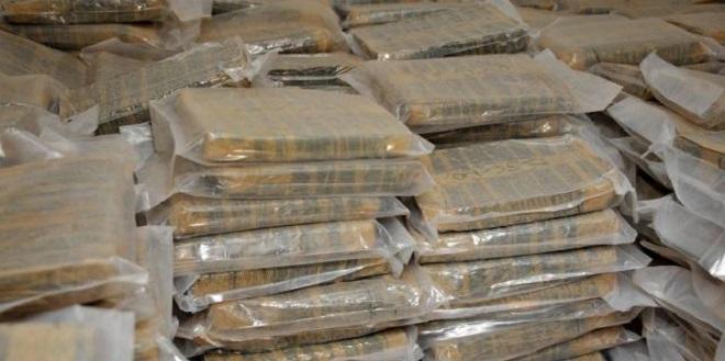 Cannabis: 2 tonnes saisies à Fès