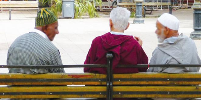 Retraite : Le nombre d'actifs cotisants/retraité continue de baisser