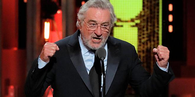 FIFM : Un grand hommage à Robert de Niro