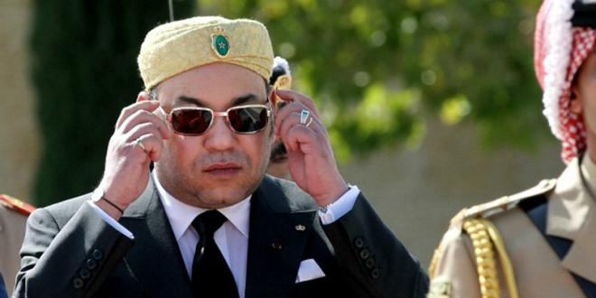Entretien téléphonique entre le Roi l'émir de Qatar
