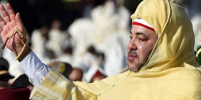 Aïd Al Adha : Près de 900 personnes graciées