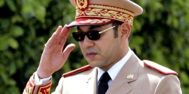 Changement à la tête de la Gendarmerie royale