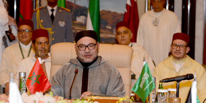 Crise du Golfe : Le Maroc se propose en conciliateur