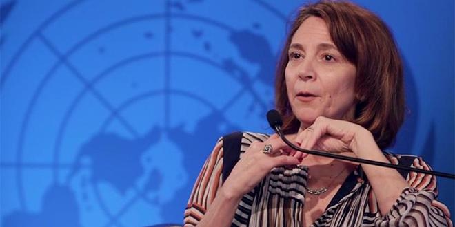 Une première, une femme à la tête du Financial Times