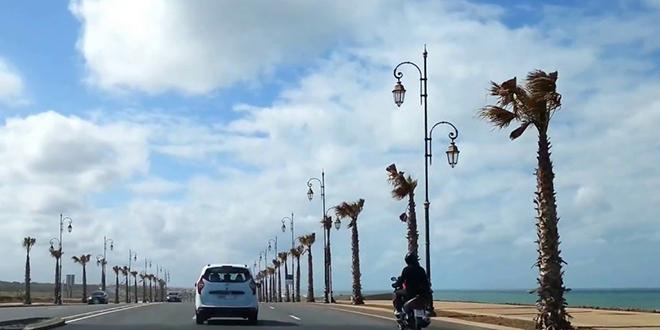 Tourisme: 500 millions de DH pour l'aménagement de Harhoura