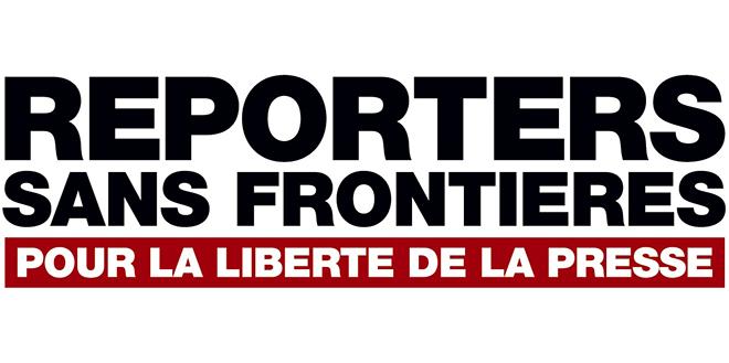 Condamnation de 4 journalistes : RSF réagit