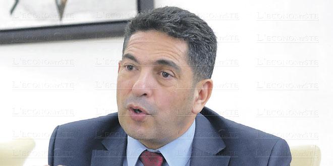 Saaïd Amzazi, ministre de l'Education nationale: «Dans notre système éducatif il existe, malheureusement, un clivage entre les deux composantes publique et privée. Or, l'éducation doit être assurée avec la même qualité à tous les enfants, indépendamment d