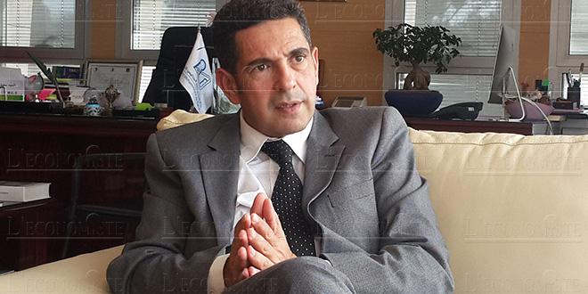 Amzazi s'entretient avec la Directrice générale de l'Unesco