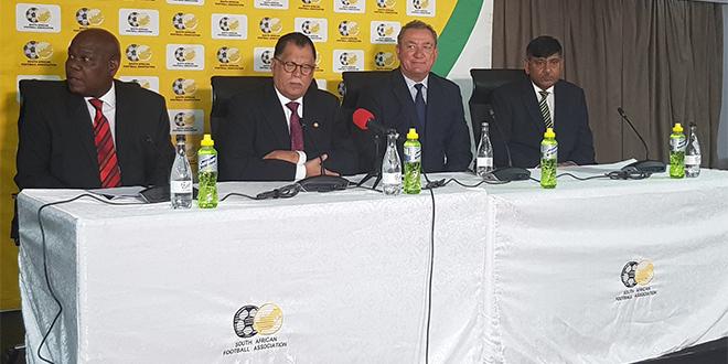 Can de Futsal à Laâyoune: L'Afrique du Sud boycotte