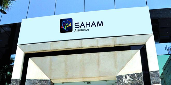 Repli du CA chez Saham Assurance