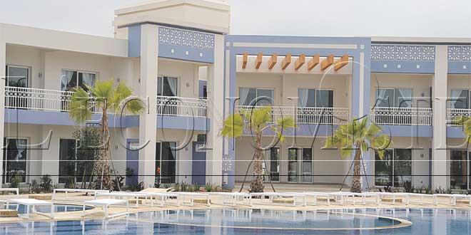 Saïdia : Deux nouveaux hôtels inaugurés