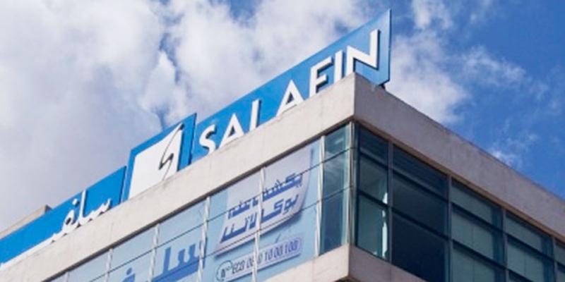 Salafin: Visa pour l'augmentation du capital social