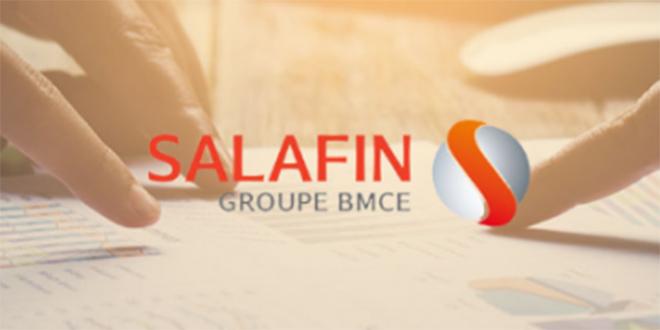 Salafin: Légère Hausse des crédits distribués