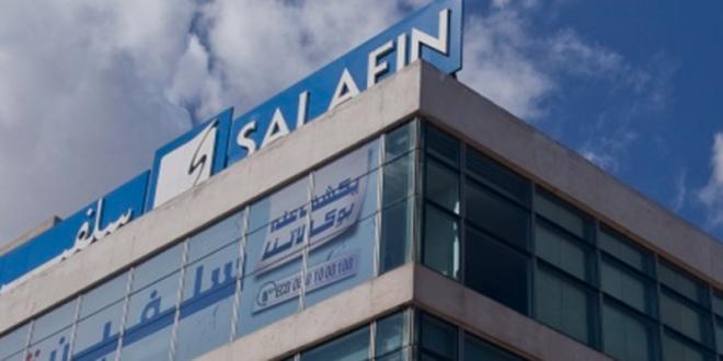 Salafin : Mouvement dans le capital