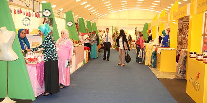 Économie sociale et solidaire: Les marchés itinérants font escale à Tanger