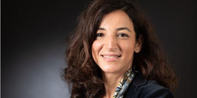 Samia Terhzaz, DG Délégué de la CGEM