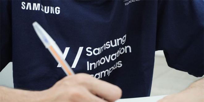 """RSE: Lancement de la 2e phase du """"Samsung Innovation Campus"""""""