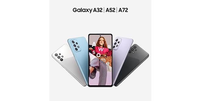 Téléphonie mobile : Du nouveau chez Samsung